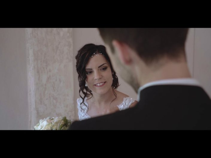 Ilenia & Andrea | Wedding Trailer