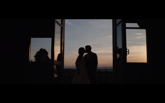 Michela & Nicola | Wedding Trailer